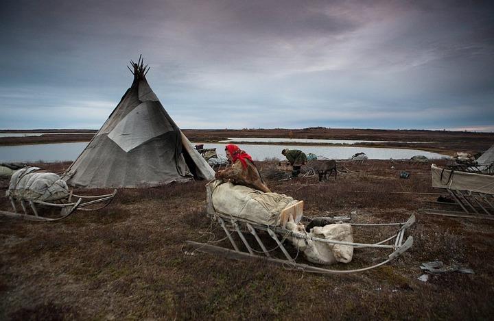 Законопроект о реестре коренных малочисленных народов внесут в Госдуму на следующей неделе