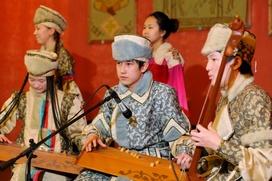"""Интернациональный фестиваль """"Ынархас Чоллары"""" пройдет в Хакасии"""