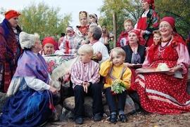 Автономия поморов Архангельской области осталась без помещения