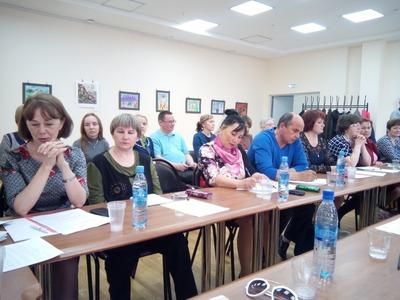 Активисты попросили правительство Коми заняться подготовкой учителей коми языка