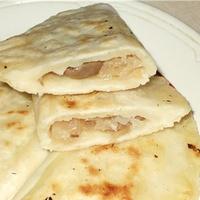 Традиционная русская кухня