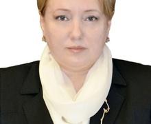 Татьяна Гамалей