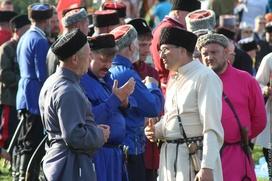 Для Всероссийского казачьего общества утвердили правила получения субсидий