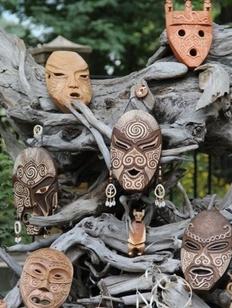 """На Сахалине пройдет фестиваль ремесел коренных малочисленных народов """"Живые традиции"""""""