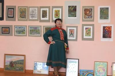 Арт-галерея саамского творчества осталась без помещения