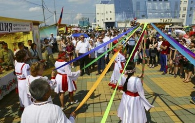 """В Югре пройдет фестиваль национальных культур """"Соцветие"""""""