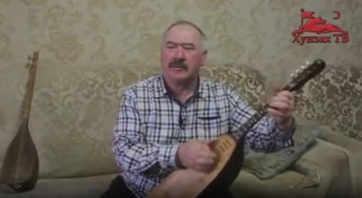 Онлайн-эстафету с видеороликами о культуре Северного Кавказа запустили в Дагестане