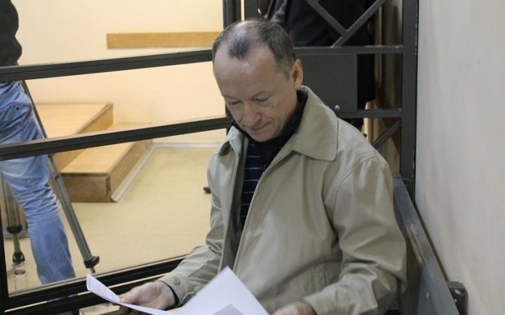 Члены Совета по правам человека считают профессора Савву невиновным