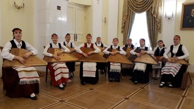 """Бесплатный концерт по мотивам эпоса """"Калевала"""" пройдет в Петрозаводске"""
