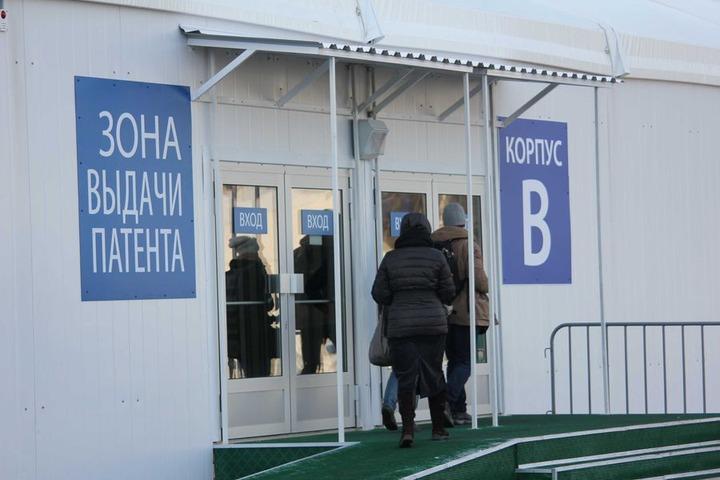 ФМС: Миграционный центр Подмосковья заработает по выходным и праздникам