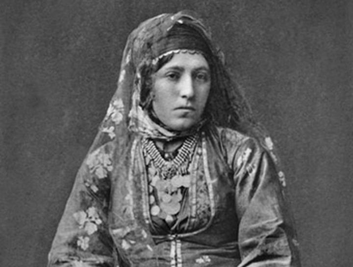 Евреи грузинские