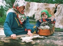 Власти Югры финансово поддержат издания на языках коренных народов
