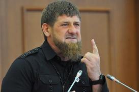 """""""Пренебрежение традициями"""": Житель Чечни извинился за появление на свадьбе дочери после критики Кадырова"""