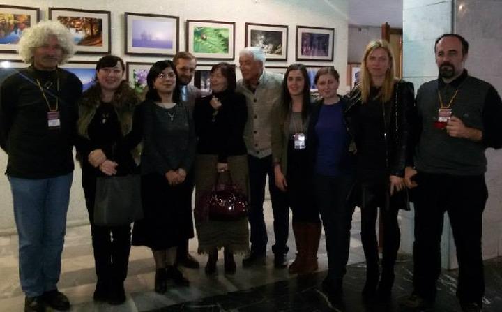 В КЧР прошла конференция по проблемам сохранения черкесского фольклора