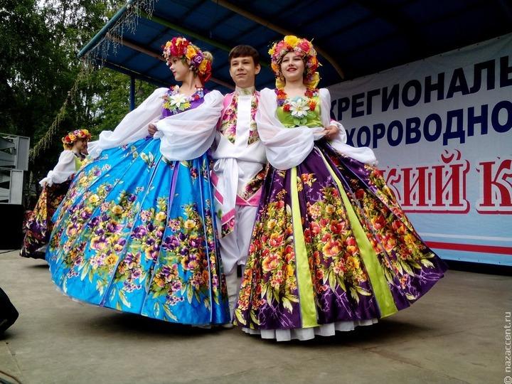 Омский хор представит уникальный мультимедиа-спектакль о Ермаке