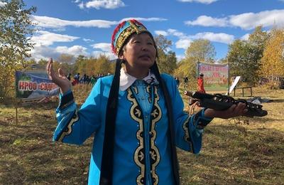 """Калмыцкий праздник """"Джангариада"""" прошел на """"дальневосточном гектаре"""" на Камчатке"""