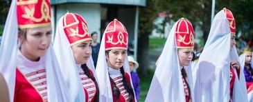 """Абазино-абхазский фестиваль """"Абаза"""" пройдет в Черкесске"""