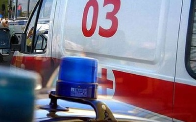 Жительница Петербурга спасла от смерти мигранта