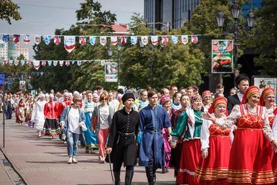 Ученые создадут генетический паспорт народов Челябинской области