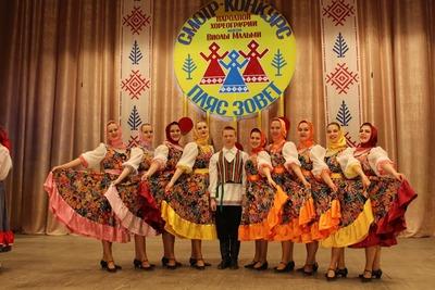 В Кеми назвали лучших карельских танцоров