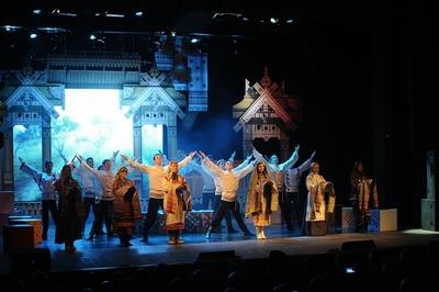 Этносправочник о приморских народах представили на форуме нацединства в Перми