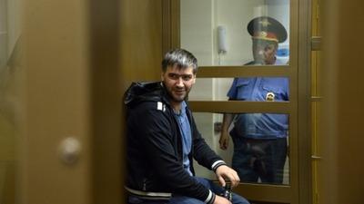 Арест напавших на депутата Худякова продлили до 10 января