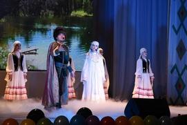 Лучшего исполнителя башкирской протяжной песни выбрали в Башкортостане