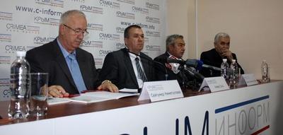 Оппоненты Меджлиса заявили, что имеют поддержку 50% крымских татар