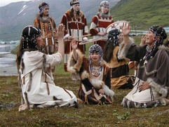 На Камчатке создадут базу данных коренных народов