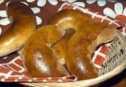 Спетя пирадзини: латышские пирожки со шпиком