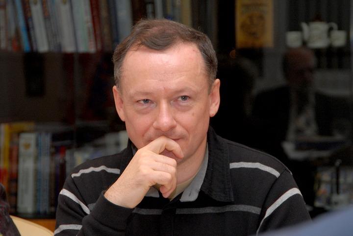 Краснодарский профессор Савва получил статус беженца на Украине