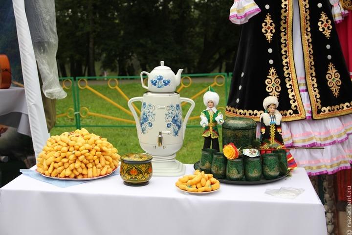 Более 10 национальных фестивалей вошли в список самых ярких туристических событий России