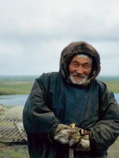Чиновники и аборигены Камчатки пройдут корякский обряд очищения