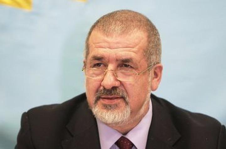 Чубаров: За встречу лидера крымских татар оштрафовали около 100 человек