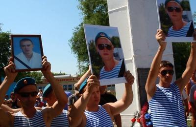 Завершено расследование резонансного убийства десантника в Пугачеве