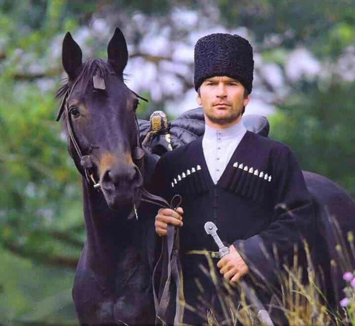 Национальные горские и казачьи подворья откроют в Адыгее