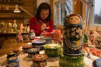 """В Сыктывкаре пройдет фестиваль ремесел """"Сила традиций"""""""
