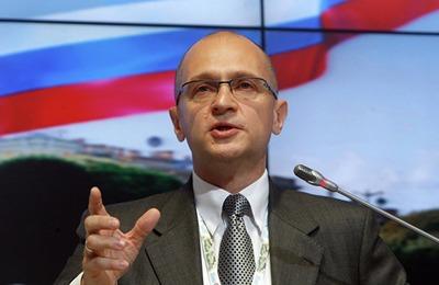 Президентский Совет по межнациональным отношениям соберется под председательством Кириенко
