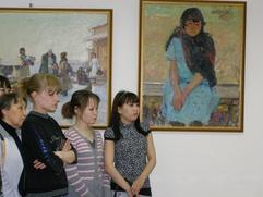 Бубен Ржавого шамана и Николай Чудотворец