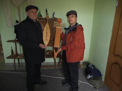 Российские ученые расскажут в Японии о сходстве культур черкесов и айнов