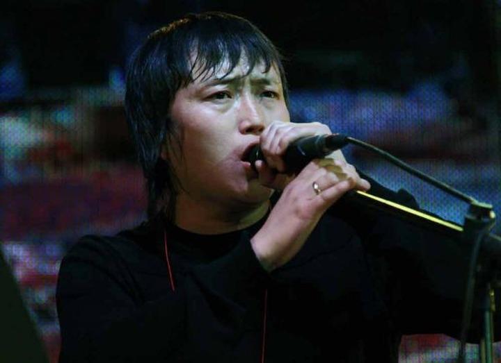 Этнический металл сыграет якутская группа в Красноярске