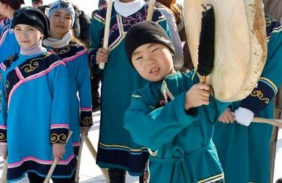 ФАДНу выделят более 9 млн рублей на поддержку коренных народов Севера