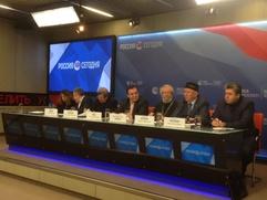 Эксперты посчитали проявления экстремизма и ксенофобии в России в 2017 году
