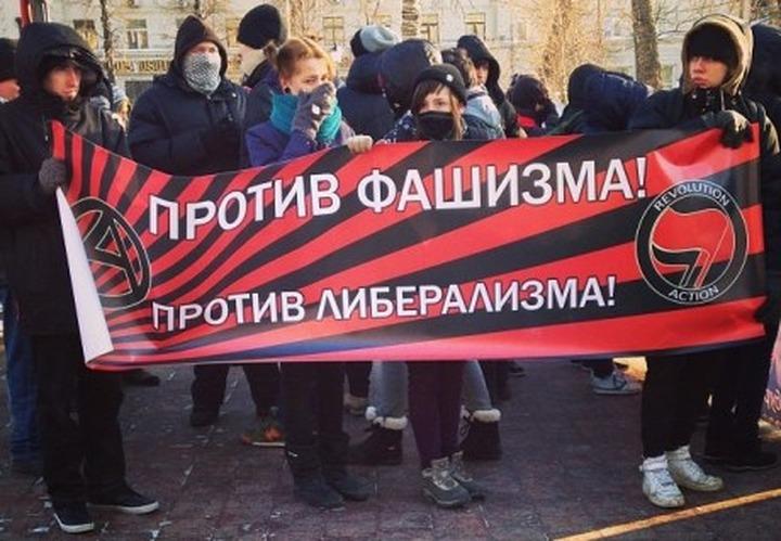 Антифашисты Иркутска пройдут маршем памяти Бабуровой и Маркелова
