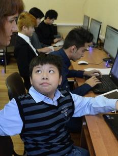 В школах Новосибирска дети любой национальности смогут изучить родной язык