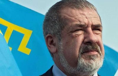 """Председатель запрещенного крымскотатарского меджлиса предложил провести """"очистку"""" Крыма"""