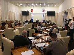 В Крыму впервые разработают региональную Стратегию нацполитики