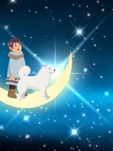 Вышла серия мультфильмов о коренных малочисленных народах России
