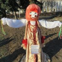 Ярославль - главная Масленица страны 2014