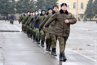 Донские казаки готовятся к параду Победы в Москве